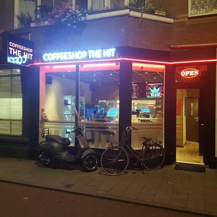 The Hit Coffeeshop